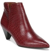 Franco Sarto Dare2 Booties Women's Shoes