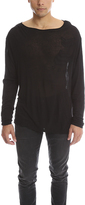Pierre Balmain Long Sleeve TShirt