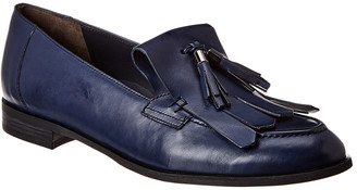 Paul Green Tam Leather Loafer