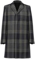 MSGM Overcoats - Item 41760311