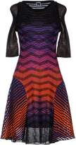 M Missoni Short dresses - Item 34745555