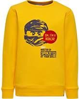 Lego Wear Boy's Lego Ninjago Saxton 725 Sweatshirt
