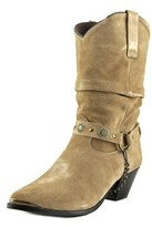 Dingo Lad 10 Pointed Toe Leather Western Boot.