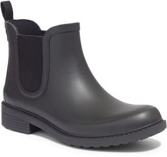 Madewell The Chelsea Rain Boot