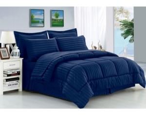 Navy Stripe Comforter Shopstyle