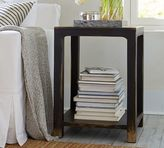 Pottery Barn Helena Side Table