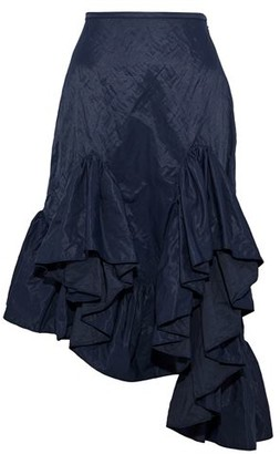 Marques Almeida 3/4 length skirt