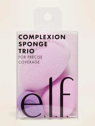 Elf Complexion Sponge Trio