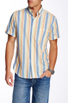 Gant Vacay Madras Short Sleeve E-Z Fit Shirt