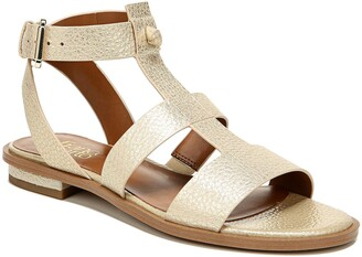 Franco Sarto Moni T-Strap Sandal