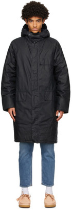 Barbour Navy Norse Projects Edition North Sea Parka