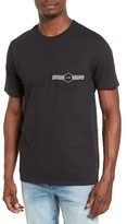 Hurley Men's Linear Pocket T-Shirt