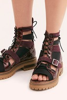 Free People Fp Collection Mandi Boot Sandals by FP Collection at