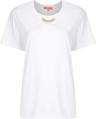 Manning Cartell Australia short-sleeved loose fit T-shirt