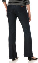 A Pea in the Pod Joe&'s Jeans Provocateur Petite Secret Fit BellyTM Signature Pocket Boot Cut Maternity Jeans