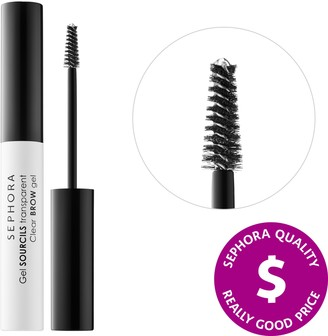 SEPHORA COLLECTION - Clear Brow Gel