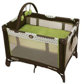 Graco Pack'N Play On the Go Playard Baby Toy Child, Barlow by