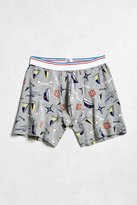 Urban Outfitters Sailboat Boxer Brief