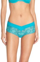 Chantelle Women's Champs-Elysees Hipster Panties