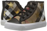 Burberry Warslow Star Girl's Shoes