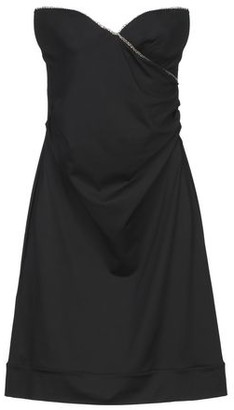 VDP BEACH Knee-length dress