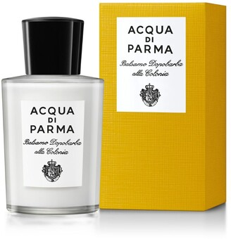 Acqua di Parma Colonia Aftershave Balm(100Ml)