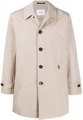 Paltò Single-Breasted Regular Coat