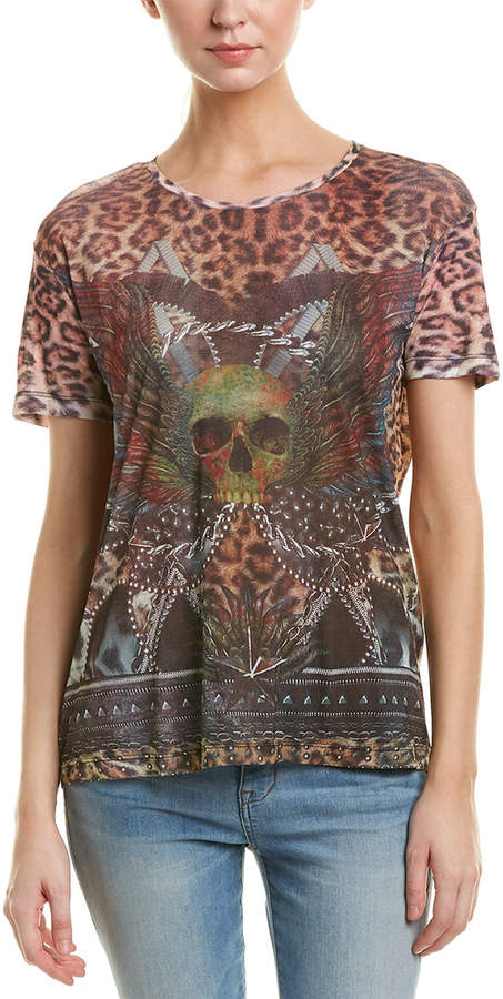 7d414350b2 The Kooples Women's Tees And Tshirts - ShopStyle