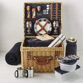 Williams-Sonoma Williams Sonoma Canterbury Picnic Basket