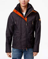 Superdry Men's Wind Attacker Dual-Layer Windbreaker Jacket