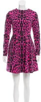 ALICE by Temperley Gwen Mini Dress w/ Tags