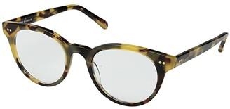 Corinne McCormack Abby (Tortoise) Reading Glasses Sunglasses