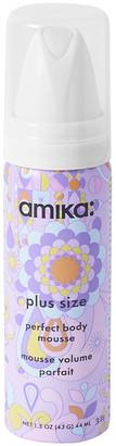 Amika Plus Size Perfect Body Mousse Plus Size Perfect Body Mousse
