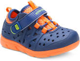 Stride Rite Toddler Boys' or Baby Boys' M2P Phibian Sneakers