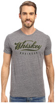 Lucky Brand Whiskey Business Graphic Tee