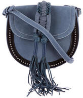 Altuzarra 2015 Ghianda Saddle Knot Bag