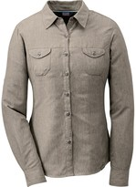 Outdoor Research Reflection Sentinel Shirt - Insect Shield®, UPF 50+, Long Sleeve (For Women)