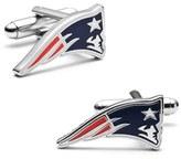 Cufflinks Inc. Men's Cufflinks, Inc. 'New England Patriots' Cuff Links