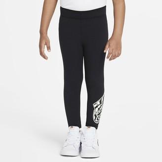 Nike Toddler Graphic Leggings