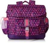 Bixbee Girl's 313001 Backpack Emoticamo Emoji Backpack