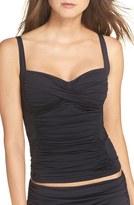 LaBlanca Women's La Blanca 'Glamour' Tankini Top