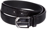 Asos Smart Belt with Textured Finish