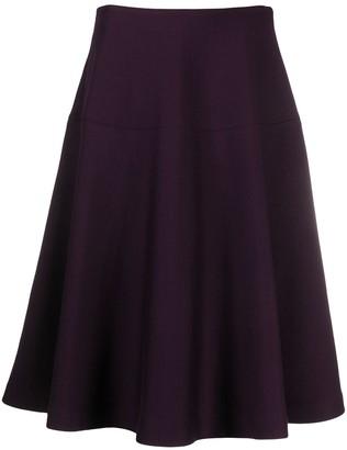 Marni Knee-Length Flared Skirt