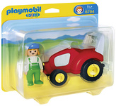Playmobil 6794 123 Tractor