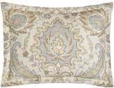 "Jane Wilner Designs Suki Boudoir Pillow Sham, 12"" x 16"""