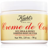 Kiehl's Creme de Corps Whipped Body Butter - Limited Edition Mini