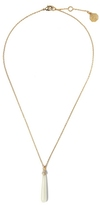 Louise et Cie Glass Stone Necklace