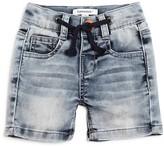 3 Pommes Boys' Faded Jean Shorts - Baby