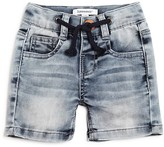 3 Pommes Infant Boys' Faded Jean Shorts - Sizes 3-24 Months
