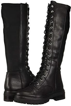 Sam Edelman Gwen (Black) Women's Boots